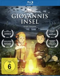 Giovannis Insel Cover