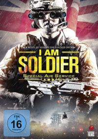 DVD I Am Soldier