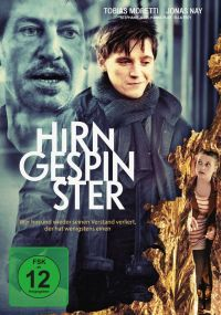 Hirngespinster Cover