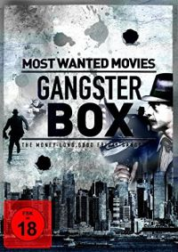 Gangster Box  Cover