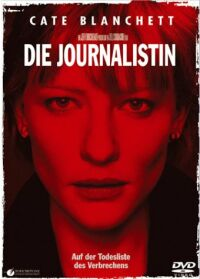 Die Journalistin Cover