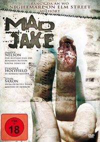 DVD Mad Jake