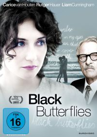 DVD Black Butterflies