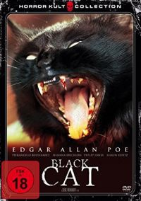 DVD Black Cat
