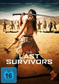 The Last Survivors Cover