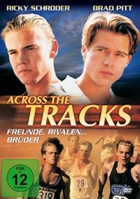 DVD Across the Tracks