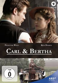 DVD Carl & Bertha