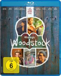 DVD Always Woodstock
