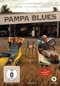 DVD Pampa Blues