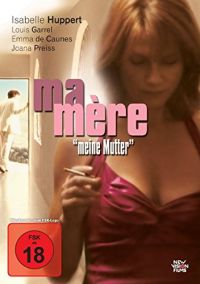 DVD Ma Mère - Meine Mutter