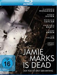 Jamie Marks is Dead Cover