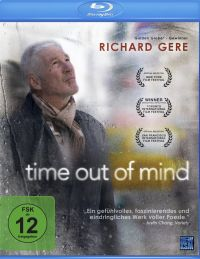 Time Out of Mind Cover