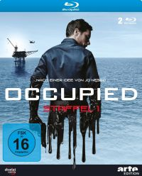 DVD Occupied-Staffel 1