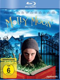 Molly Moon Cover