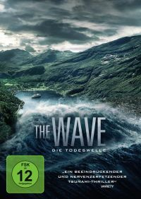 The Wave - Die Todeswelle Cover