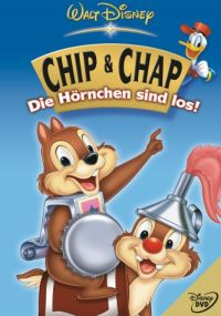 Chip & Chap - Die H�rnchen sind los Cover