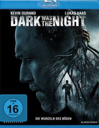 Dark was the Night Cover