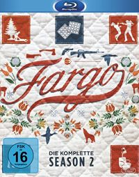 Fargo - Season 2  Cover