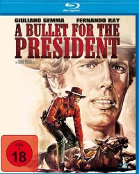 DVD A Bullet for the president