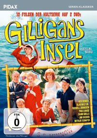 Gilligans Insel Cover