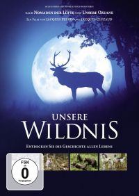 Unsere Wildnis  Cover
