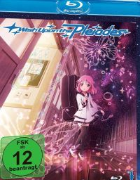 Wish Upon the Pleiades - Vol. 1 Cover