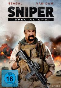 Sniper: Special Ops  Cover
