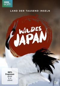 Cover Wildes Japan