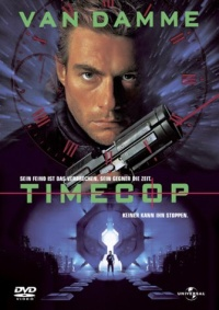 Timecop Cover