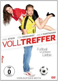 Volltreffer  Cover