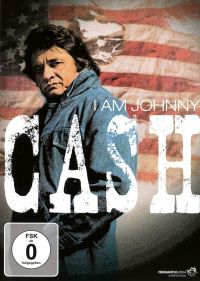 DVD I Am Johnny Cash