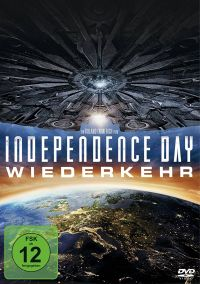 Independence Day: Wiederkehr  Cover