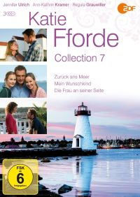 Katie Fforde: Collection 7 Cover