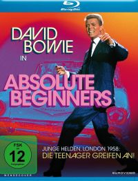 DVD Absolute Beginners