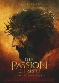Die Passion Christi Cover