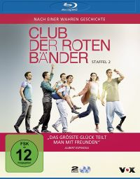 Club der roten Bänder - Staffel 2 Cover