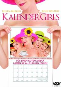 DVD Kalender Girls