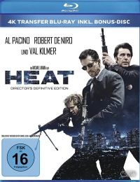 Heat Cover