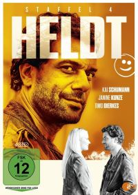 Cover Heldt - Staffel 4