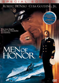 Men of Honor Cover