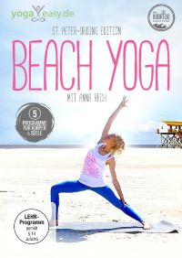 DVD Beach Yoga