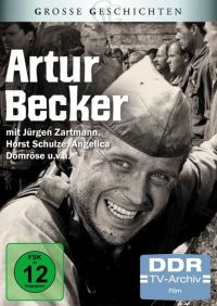 DVD Artur Becker