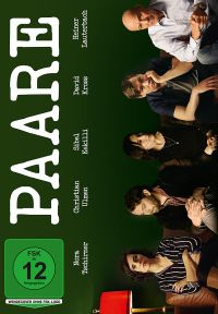 DVD Paare - Staffel 1-3