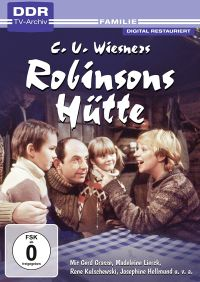 Robinsons Hütte Cover