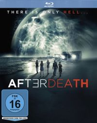 Cover AfterDeath