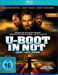 U-Boot in Not Cover