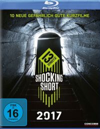 Shocking Short 2017 Cover