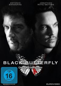 DVD Black Butterfly - Der Mörder in mir