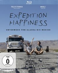 Expedition Happiness Cover