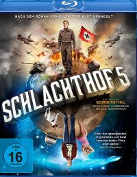 Schlachthof 5 Cover